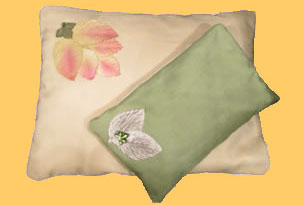 Herbal Relaxation Pillow